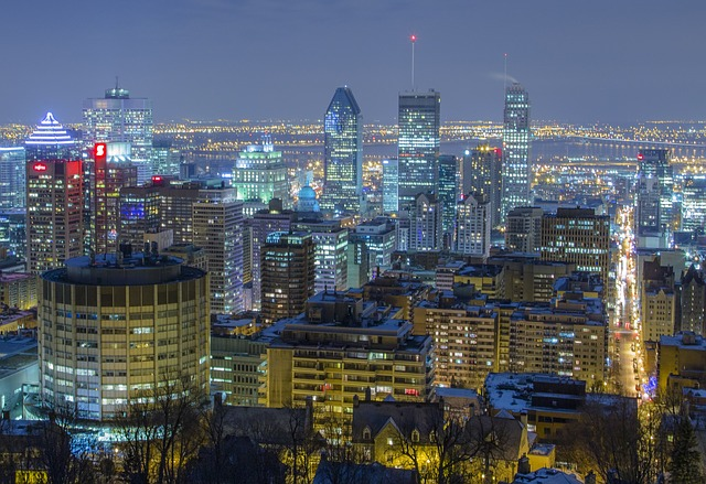 montreal from pixabay